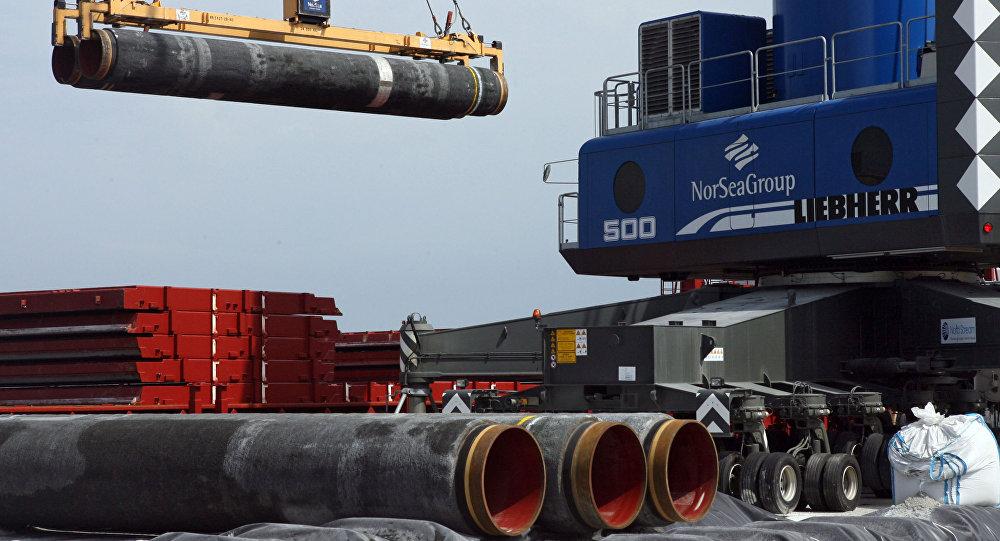 Gazoduc Nord Stream