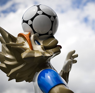 Coupe des Confédérations: 150.000 spectateurs à Moscou