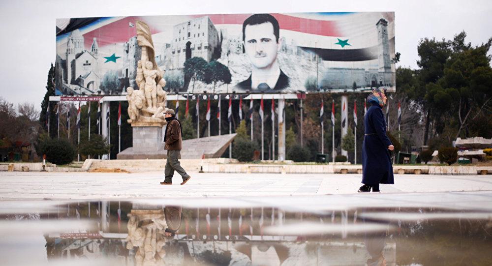 Général syrien: l'idée US de renverser Assad est morte pour les Syriens