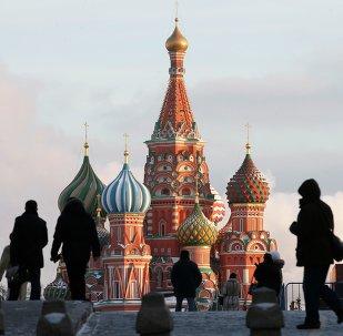 Moscou: une application pour combiner promenade et matchs de foot