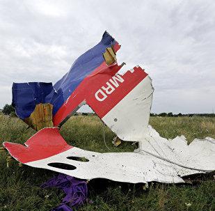 Poutine: les USA ont des données sur le crash du MH17 mais ne les dévoilent pas
