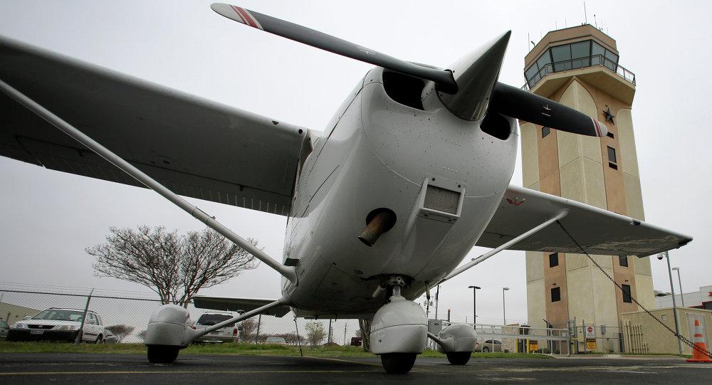 Un Cessna. Image d'illustration