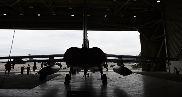 La base aérienne d'Incirlik