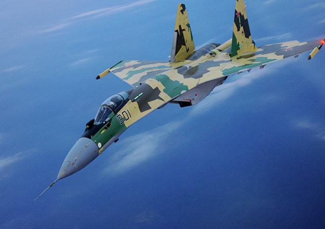 Le Su-35