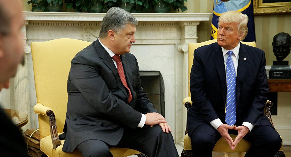 Les Etats-Unis renforcent les sanctions contre la Russie — Ukraine
