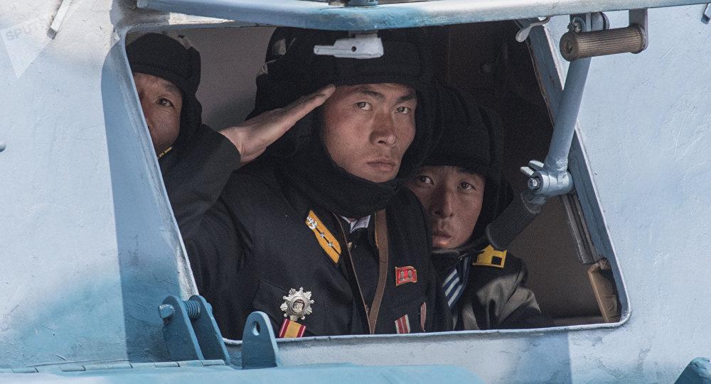 Corée du Nord (image d'illustration)
