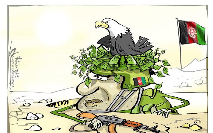 Les USA dépensent 84 M EUR pour un uniforme militaire inefficace