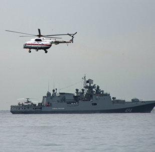 Amiral Grigorovitch