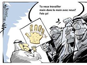 Les pays du Golfe énoncent leurs conditions au Qatar