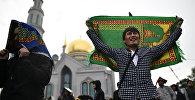 L'Aïd el-Fitr s'invite dans les mosquées de Russie