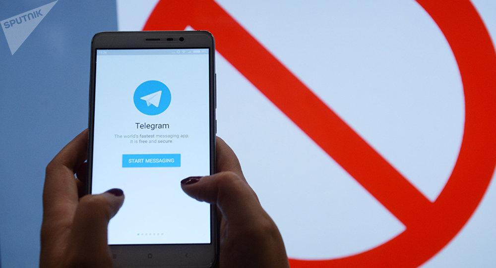 Telegram virée de l'App Store pour cause de pédopornographie