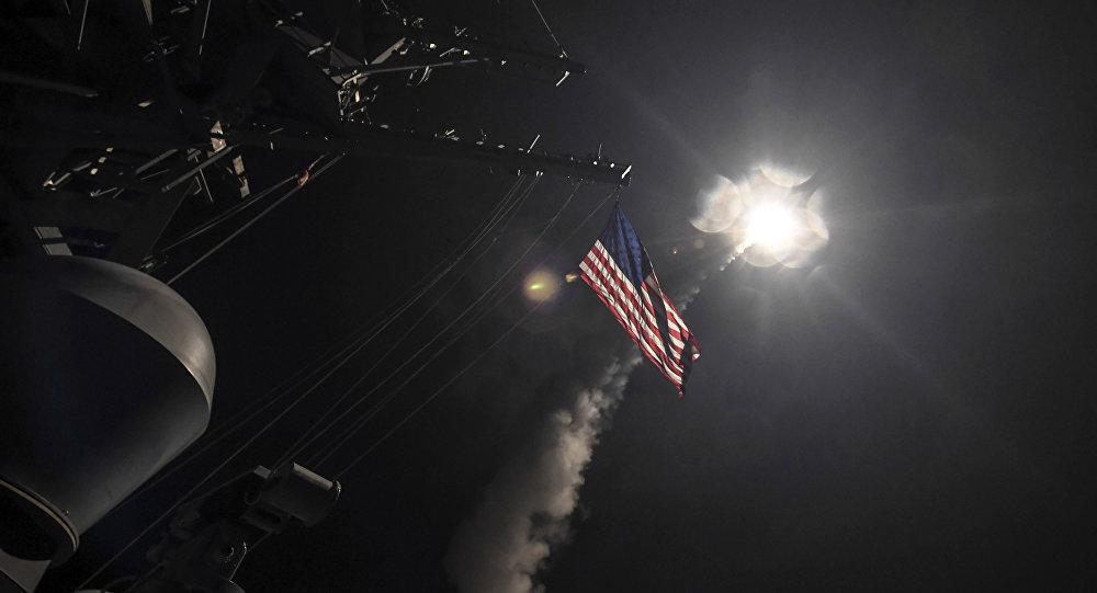 Les USA fomentent-ils une nouvelle attaque en Syrie?