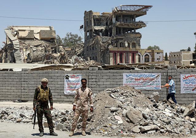 Daech n'est pas le seul coupable de la mort de milliers de civils à Mossoul