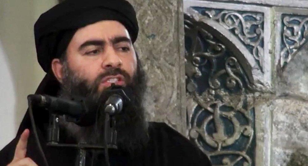 Les services spéciaux russes vérifient la mort d'al-Baghdadi — Moscou