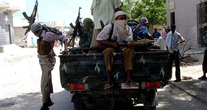 Les USA attaquent des positions du groupe terroriste Al-Shabbaab en Somalie