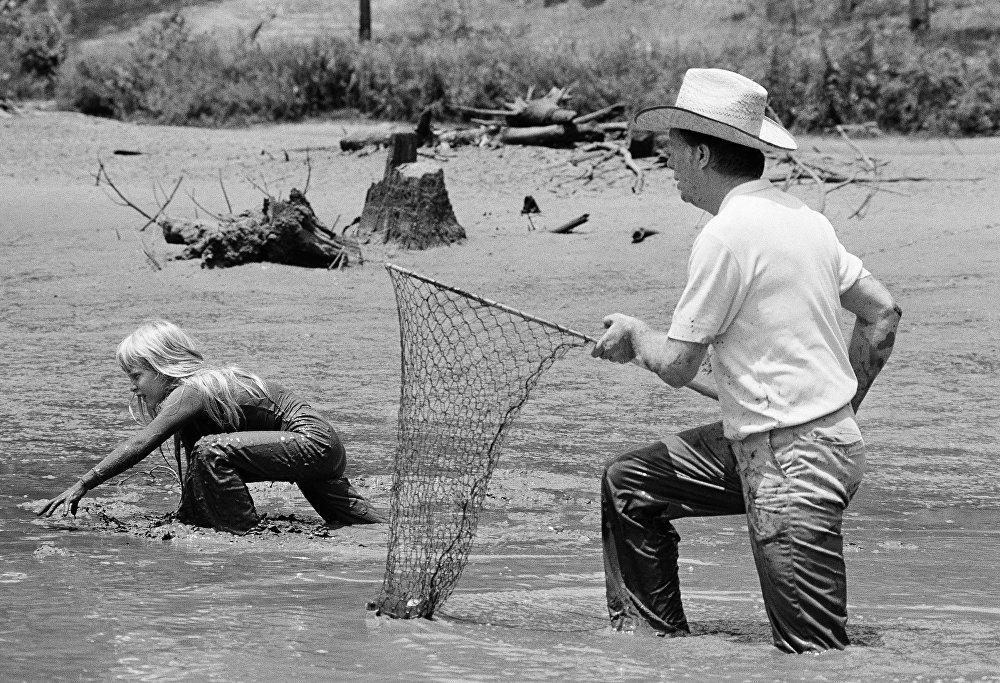 Les laisses acheter pour la pêche