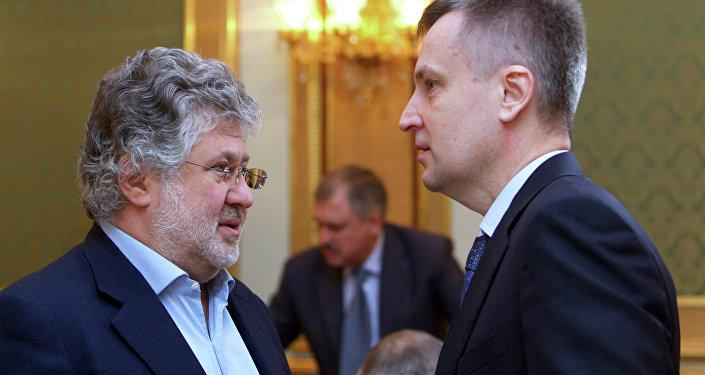 L'ambassadeur de l'UE à Kiev appelle à réformer le Service de sécurité d'Ukraine