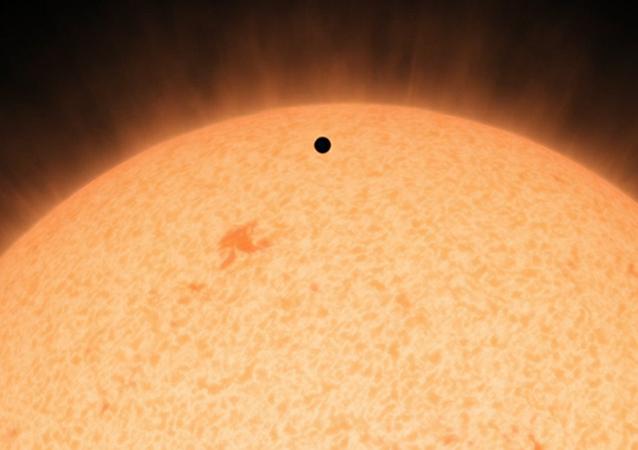 Exoplanète HD 219134b