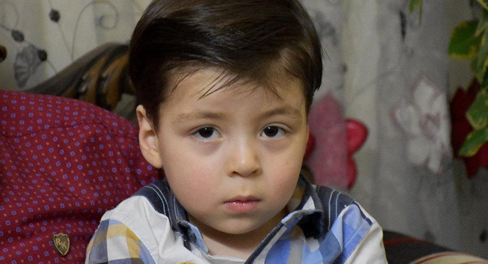Moscou: CNN déforme délibérément la réalité dans l'histoire du garçon d'Alep