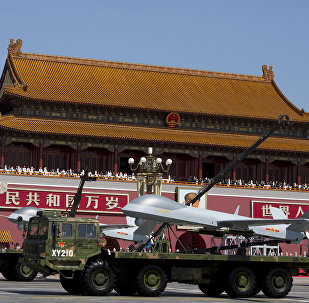 Drones chinois