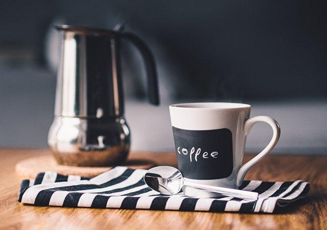 Commencer la journée avec une tasse de café? Encore un argument pour!