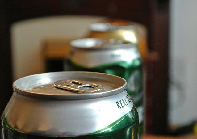 Bière. Image d'illustration