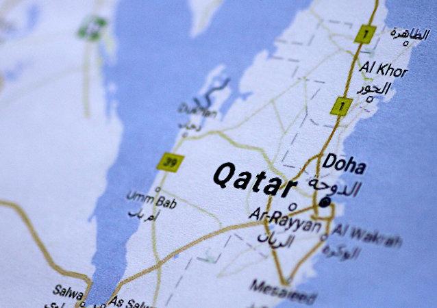 Crise du Golfe: «l'ingérence turque retarderait le processus de règlement de la situation»