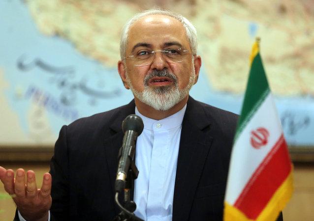 Mohammad Javad Zarif: l'Iran teste ses missiles balistiques pour améliorer leur précision