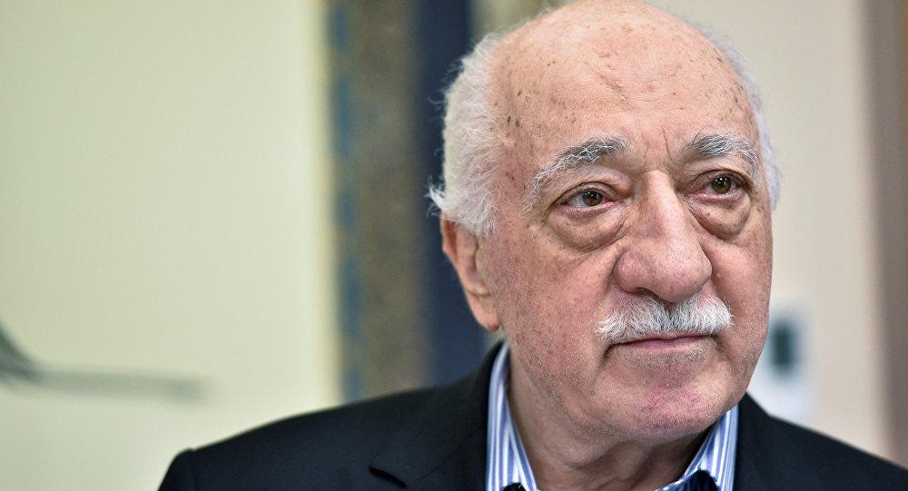 Gülen dénonce le