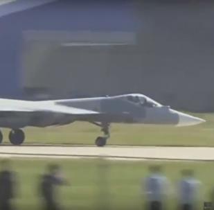 MAKS-2017: L'aéronautique moderne déploie son charme à Joukovski