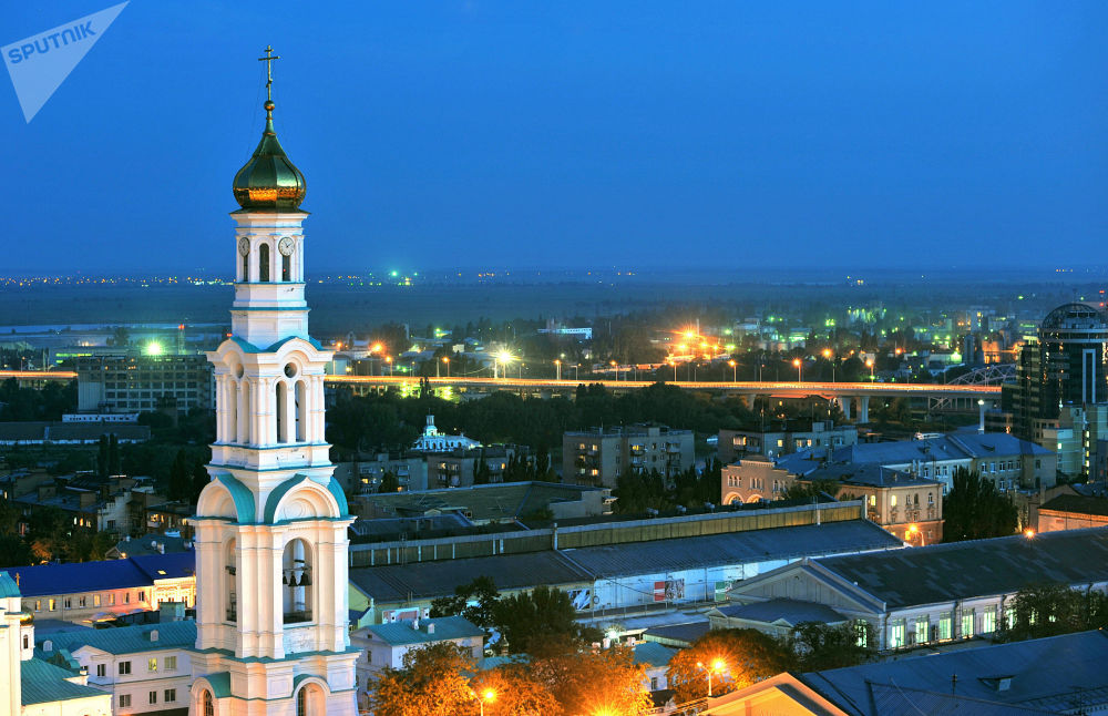 Les 11 villes russes qui accueilleront la Coupe du Monde de football 2018