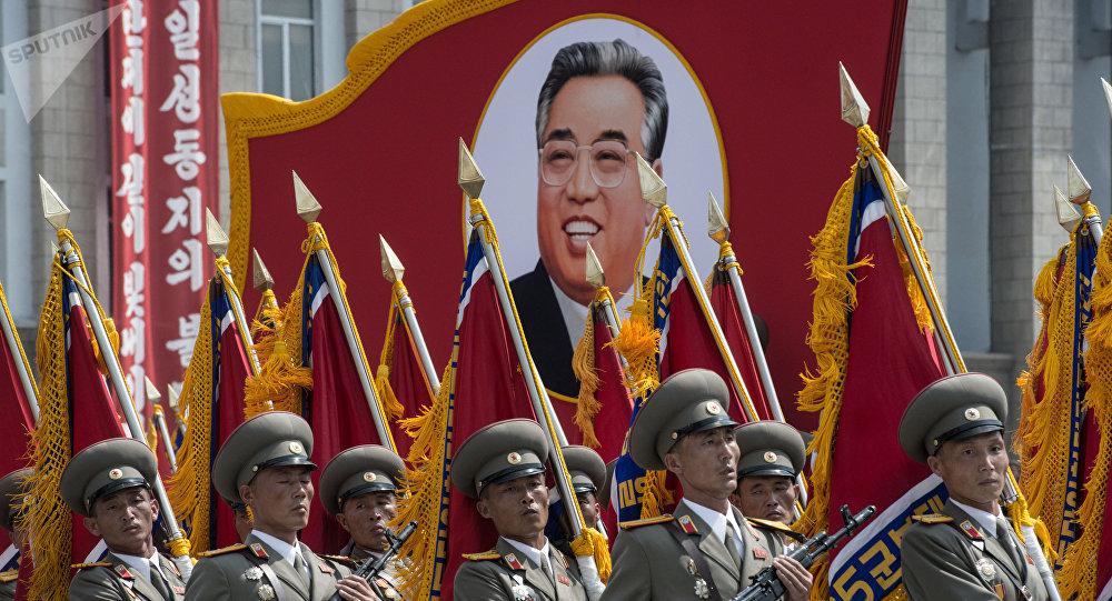 Washington ne veut pas la guerre avec Pyongyang, vraiment?