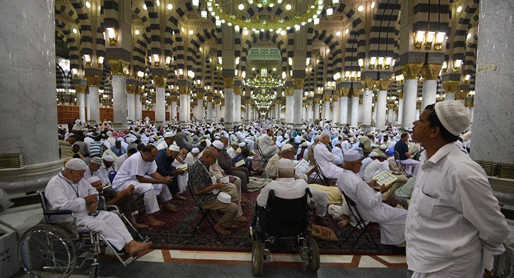 L'Arabie Saoudite ouvre deux aéroports aux pèlerins qataris