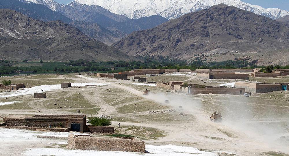 Huit civils tués en Afghanistan par une frappe d'avions étrangers