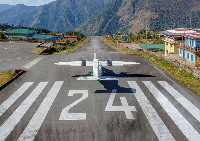 Les aéroports les plus originaux du monde
