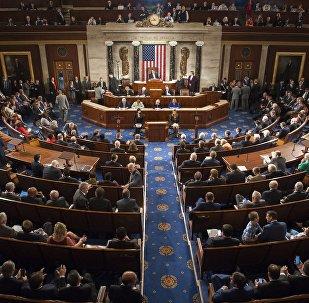 La Chambre des représentants des États-Unis