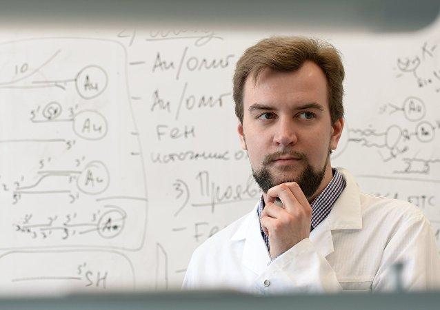 Des scientifiques russes