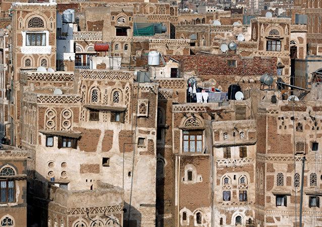 Et si la guerre au Yémen n'était que la suite logique de son histoire mouvementée?