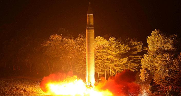 Washington met en cause Beijing et Moscou — Corée du nord
