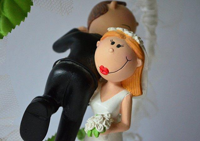 Un vacancier biélorusse refuse d'épouser leur jeune fille, ils le prennent en otage