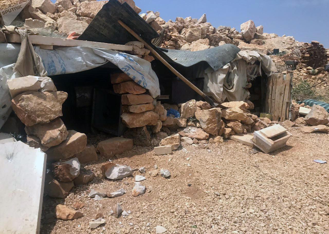 Ersal après le retrait du Front al-Nosra