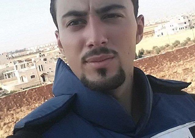 Khaled G. AlKhateb
