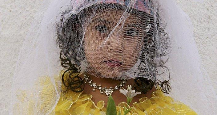 Comment mettre fin au mariage d'enfants en Afghanistan?