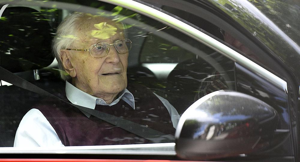 Un ex-SS de 96 ans ira en prison malgré son âge