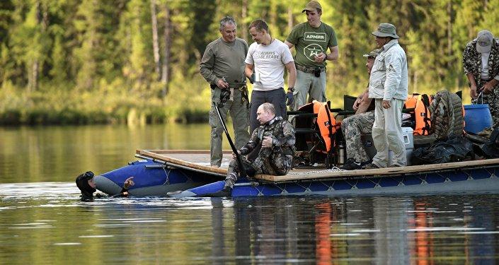 Regarder tout sur la pêche la carpe