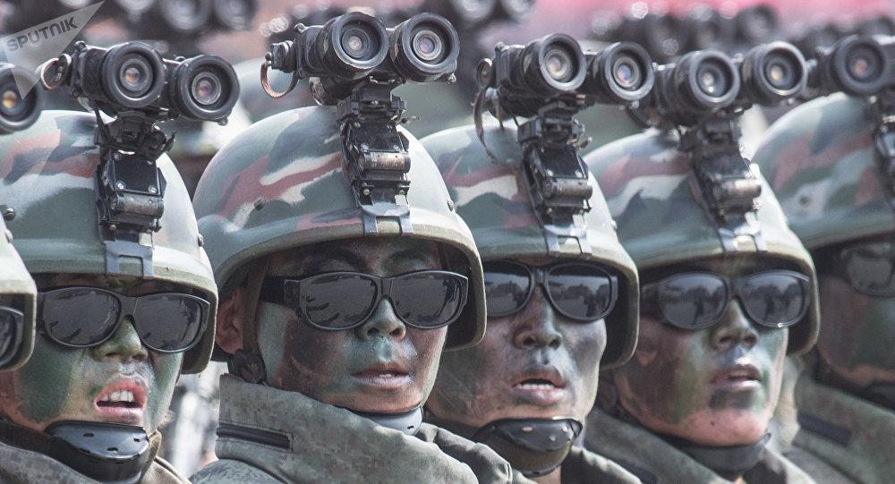 Les États-Unis redouteraient un nouvel essai balistique en Corée du Nord