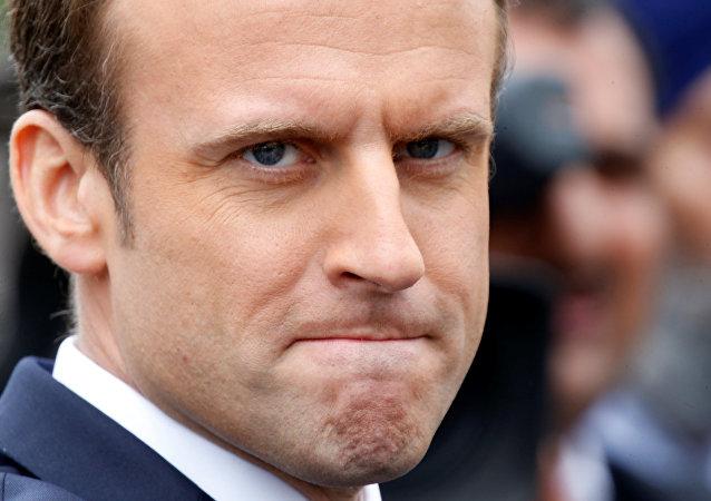 100 jours à l'Élysée: Emmanuel Macron a-t-il déjà «mangé son pain blanc»?
