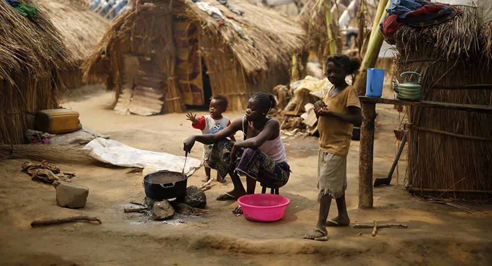 La Croix-Rouge observe trois jours de deuil — Centrafrique