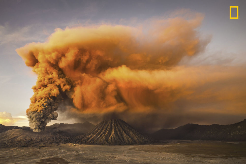 Les gagnants du concours National Geographic Travel Photographer of the Year 2017