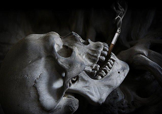 Le nombre de cancer des poumons augmente chez les non-fumeurs
